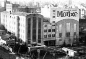 Morixe: De los silos legendarios al boom inmobiliario